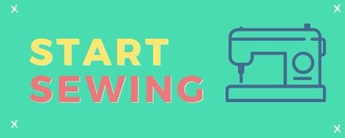 Start Sewing
